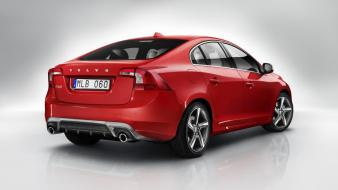Volvo s60 wallpaper