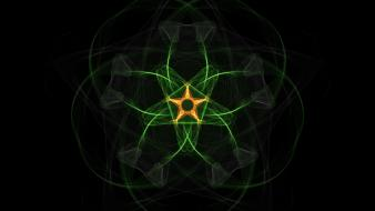 Yellow atom rasta serbia croatia colors altar wallpaper