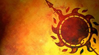 A song ice and fire house martell wallpaper