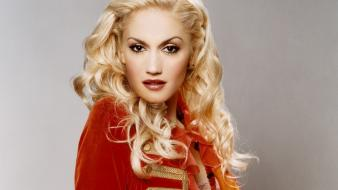 Blondes gwen stefani wallpaper