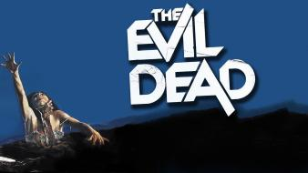 Blue movies evil dead bruce campbell widescreen the Wallpaper