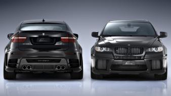 Cars bmw x6 wallpaper