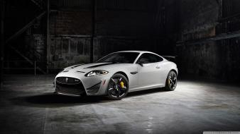 Cars jaguar xkr 2014 gt Wallpaper