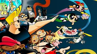 Cartoons cartoon network drawings Wallpaper