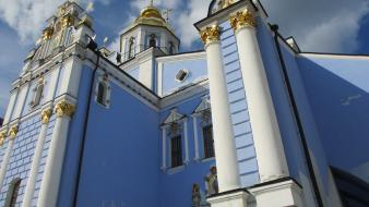 Church ukraine kiev wallpaper