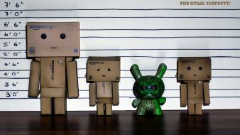 Danboard Wallpaper
