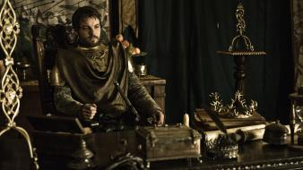 Game of thrones tv series hbo renly baratheon wallpaper