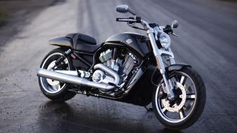 Harley davidson black wallpaper
