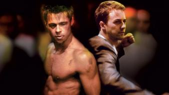 Jack edward norton tyler durden david fincher wallpaper