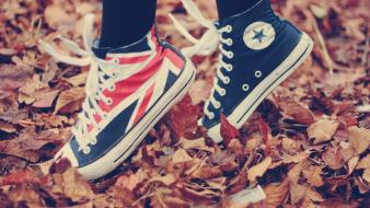 Jack sneakers all star body parts fallen wallpaper