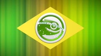 Linux brazil opensuse wallpaper