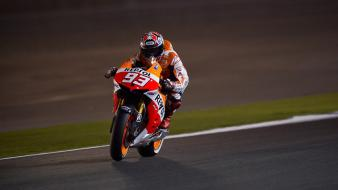 Marc marquez motogp 2013 wallpaper