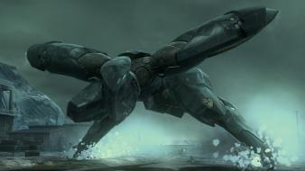 Metal gear video games solid wallpaper