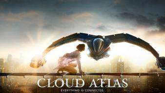Movies cloud atlas wallpaper