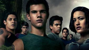 Movies twilight taylor lautner jacob black wallpaper