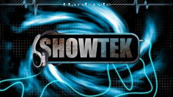Music houses hardstyle showtek wallpaper