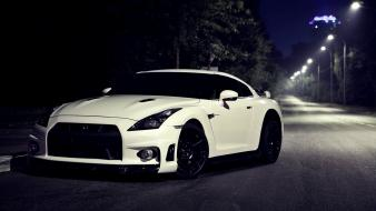 Nissan gtr sport hd wallpaper