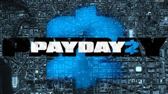 Payday 2 video games wallpaper