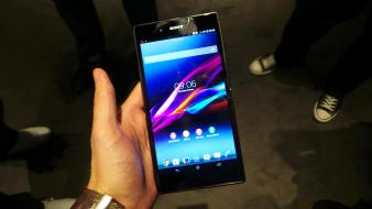Sony xperia z ultra pictures Wallpaper
