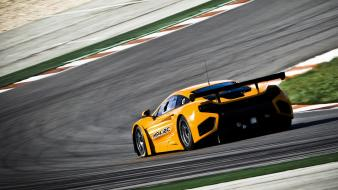 Supercars mclaren mp4-12c wallpaper