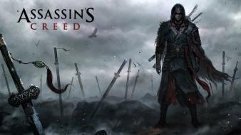 Video games assassin assassins creed aftermath wallpaper