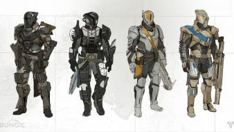 Video games concept art destiny wallpaper