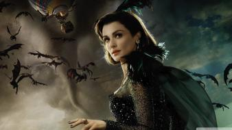 Witch rachel weisz oz: the great and powerful Wallpaper