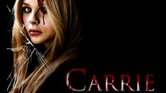 2013 carrie movie Wallpaper