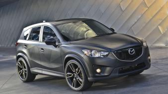 2013 mazda cx5 Wallpaper