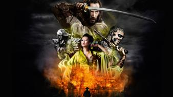 47 ronin 2013 wallpaper