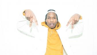 Artist class rocky a$ap hood the coveteur wallpaper
