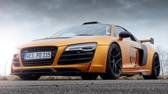 Audi r8 prior design Wallpaper