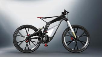 Bike bicycles audi wallpaper