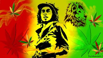 Bob marley rastafari movement drugs marijuana rasta wallpaper