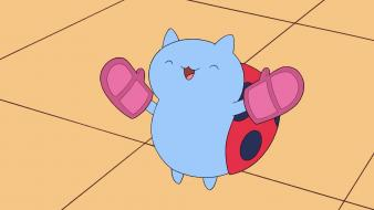 Bravest warriors catbug wallpaper