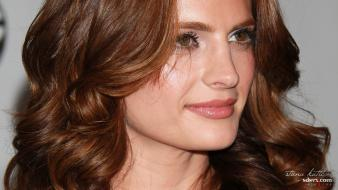 Brunettes stana katic wallpaper