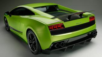 Cars lamborghini gallardo lp570-4 superleggera Wallpaper