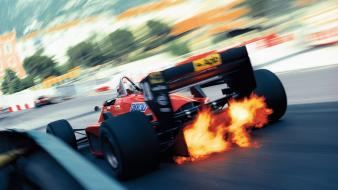 Cars sports live formula one wallpaper