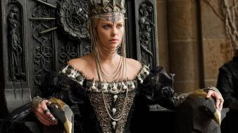 Charlize theron snow white and the huntsman wallpaper