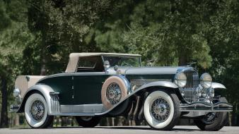 Coupe duesenberg j convertible wallpaper