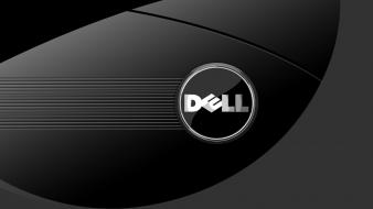 Dell logo Wallpaper