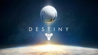 Destiny 2014 game wallpaper