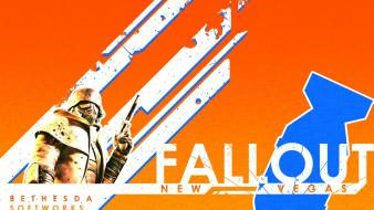 Fallout fallout: new vegas bethesda softworks nuke wallpaper
