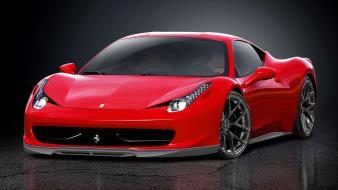 Ferrari supercars tuning vorsteiner 458 Wallpaper