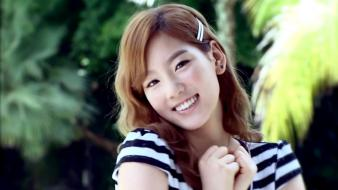 Girls generation snsd kim taeyeon Wallpaper