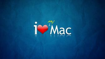 Imac desktop wallpaper