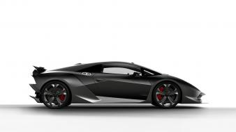 Lamborghini vehicles sesto elemento wallpaper