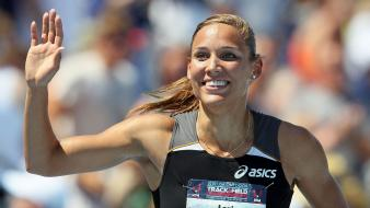 Lolo jones pictures wallpaper