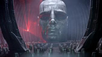 Movies prometheus wallpaper