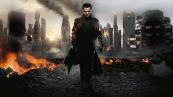 Movies star trek benedict cumberbatch into darkness wallpaper